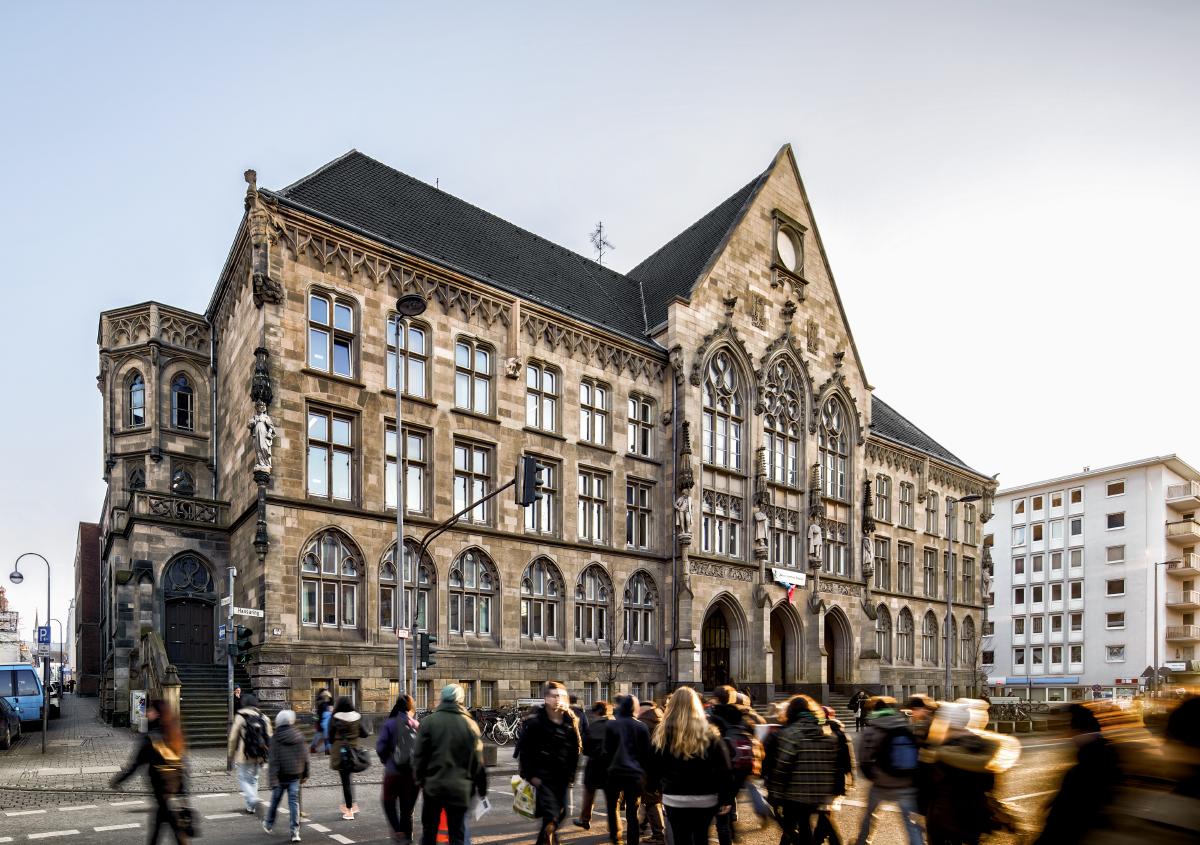 Hansagymnasium Koeln